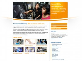 GCM Radiology