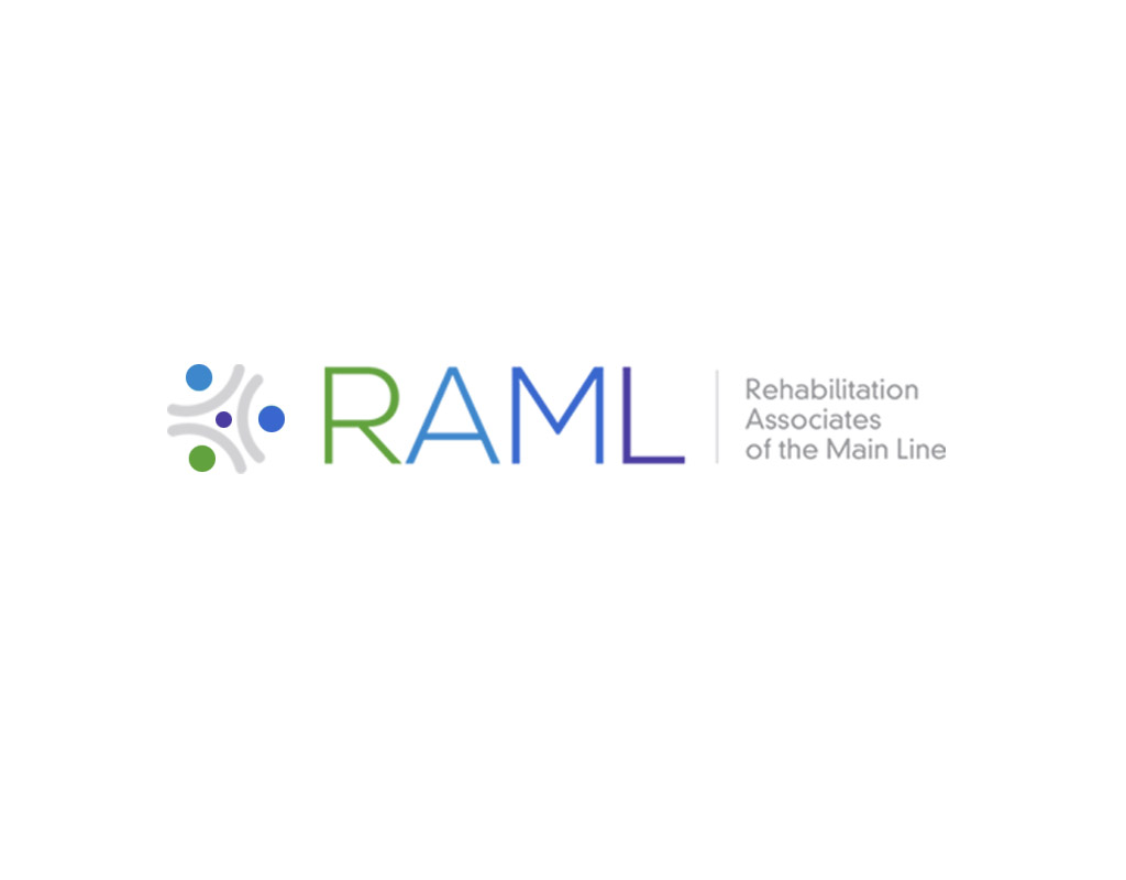 Rehabilitation Associates of the Main Line | Brand Identity